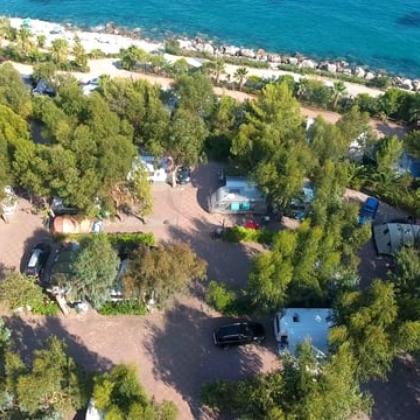 Camping liguria villaggio dei fiori sanremo bungalow for Villaggio dei fiori